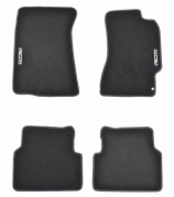 RCM Subaru Impreza Luxury Car Mat Set - 4 Door SPE246